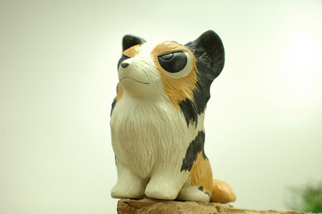 シェットランドシープドッグ